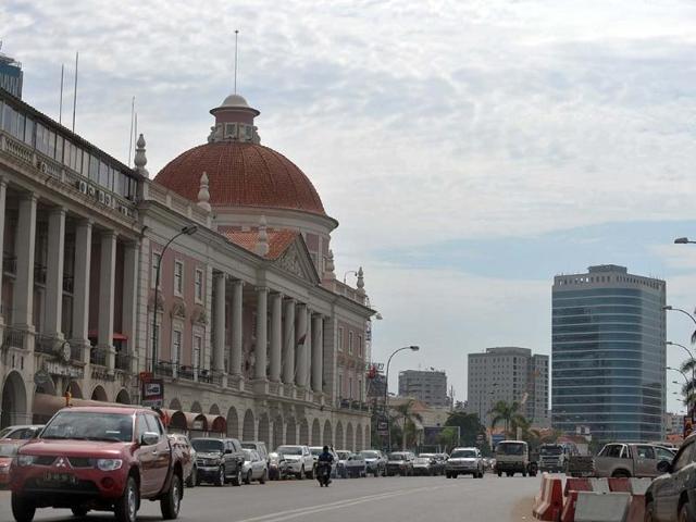 Luanda,Angolan,Mercer