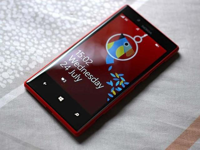 Lumia 720,Indian smartphone,android devices