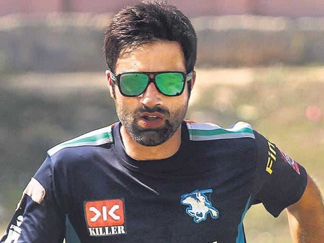 Parvez-Rasool-s-phenomenal-Ranji-season-where-he-scored-594-runs-and-took-33-wickets-opened-many-doors-for-him-including-his-selection-in-the-Pune-Warriors-IPL-team-and-a-big-ticket-entry-into-the-Indian-squad-Waseem-Andrabi-HT-Photos