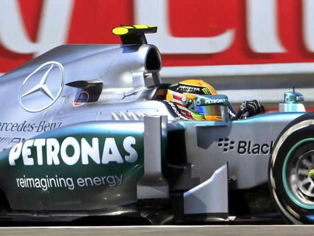 Lewis Hamilton,Mercedes,Hungarian Grand Prix