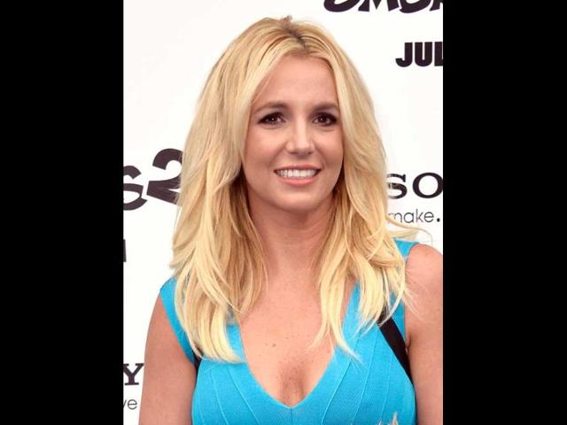 Britney-Spears-looks-healthy-and-happy-in-classic-makeup-and-her-signature-blonde-locks-Photo-by-AFP-Frederic-J-Brown