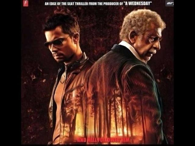 john day should we ldquo only loosely rdquo avoid this movie bollywood film john day