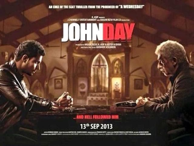anupama chopra s review of john day hindustan times i