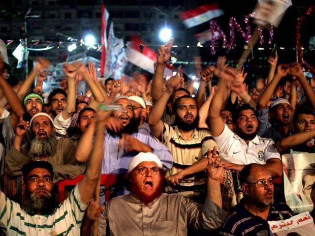Muslim Brotherhood,Mohamed Morsi,Mohamed Badie