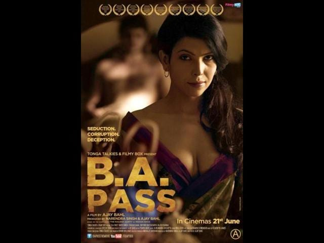 ba pass,shilpa shukla,bollywood