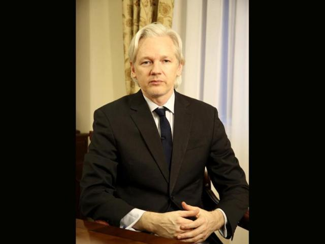 WikiLeaks founder proud of Australian support
