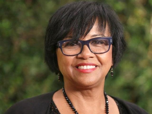Oscars,Academy of Motion Pictures Arts and Sciences,Cheryl Boone Isaacs