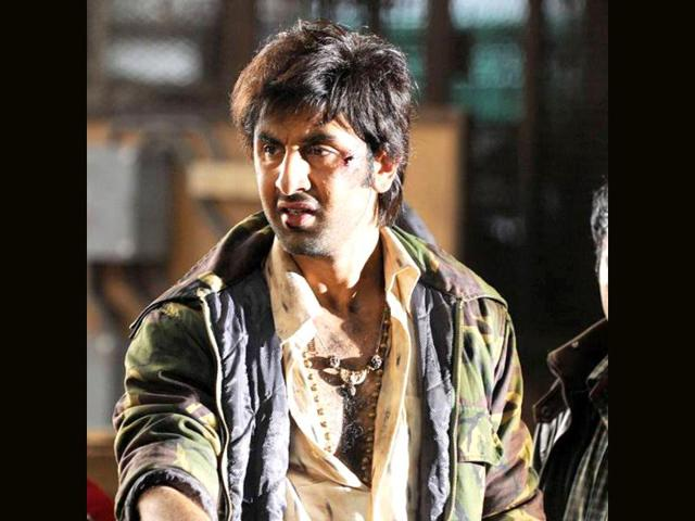 Why did Kapoors skip launch of Besharam trailer?