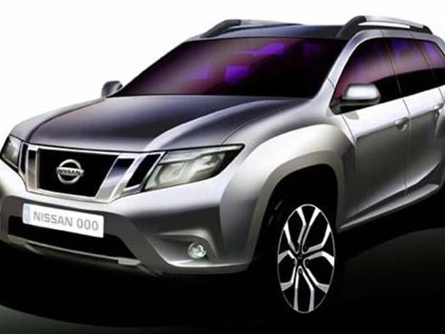 nissan terrano launch date,nissan terrano prices,nissan terrano review