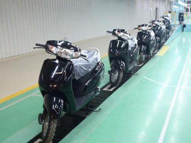 honda,bajaj,two-wheeler manufacturer