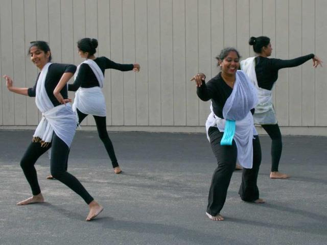 Dancing dissertation: translate your PhD thesis into dance and win a contest