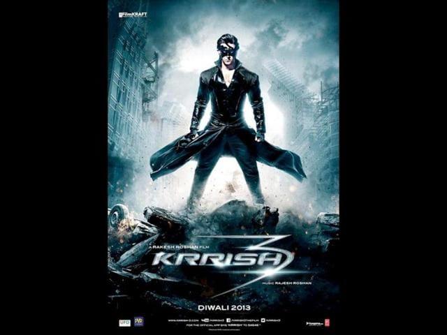 Krrish-3-poster
