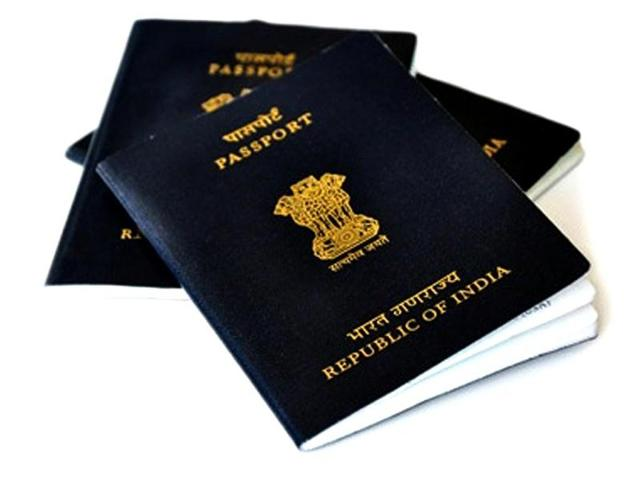 Now, cops to visit applicants' houses for passport verification