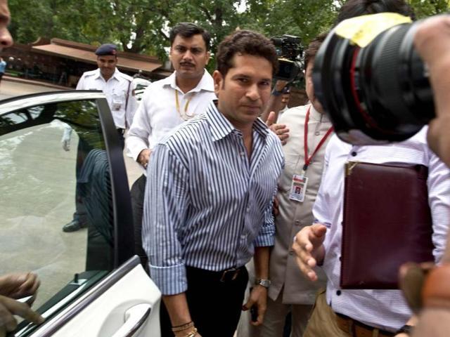 Sachin Tendulkar,Indian cricket,Sunil Gavaskar