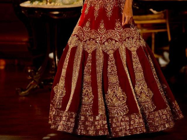 Delhi Couture Week Finale