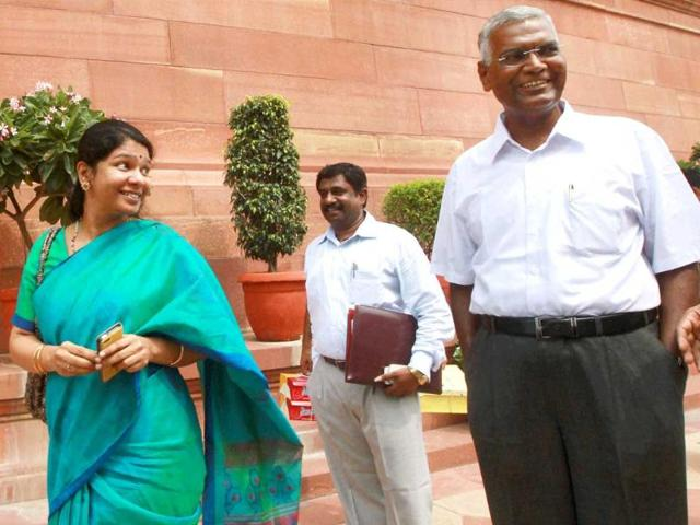 CPI plans major stir against Centre, BJP-ruled states over corruption