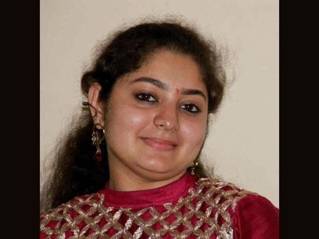 Prachi Kapoor