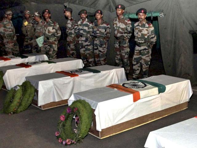 Poonch attack,LoC,Bhim Singh