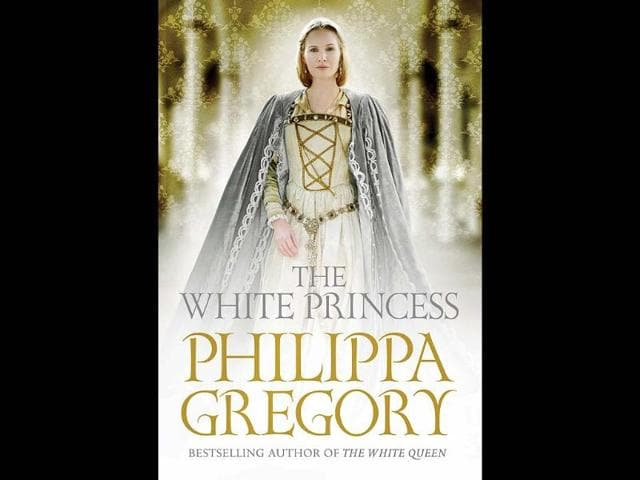 Philippa Gregory,The White Princess,The Other Boleyn Girl