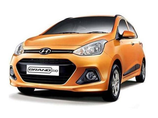 SCOOP! Hyundai Grand i10 saloon coming in 2014 | autos | Hindustan