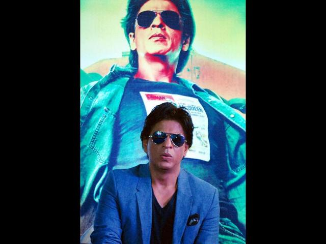 Not box office, TV show decides stardom: Shah Rukh Khan