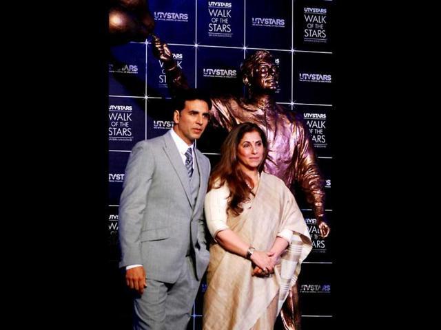 Rajesh Khanna,Rajesh Khanna statue,Bollywood News