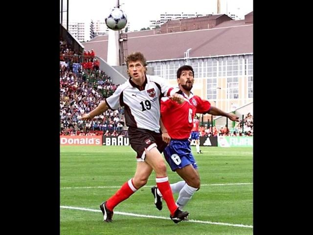 This-photo-taken-on-June-17-1998-shows-Austrian-forward-Anton-Polster-during-the-1998-football-World-Cup-Group-B-second-round-match-between-Austria-and-Chile-AFP-Photo