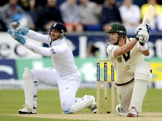 Ashes Test series