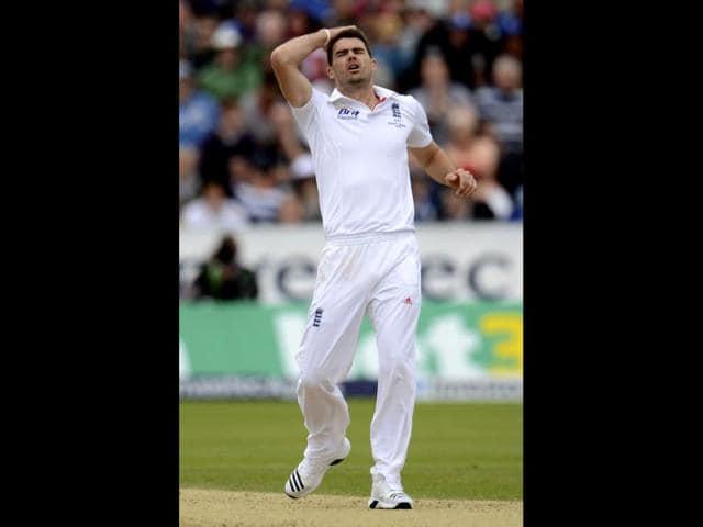 James Anderson,Ravindra Jadeja,India vs England Test