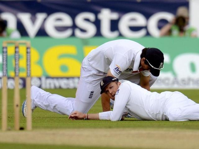 Graeme Swann,international and first-class cricket,england