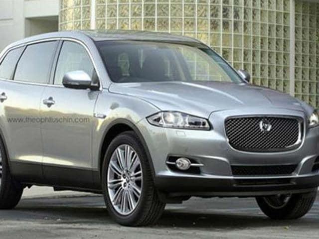new jaguar suv launch date