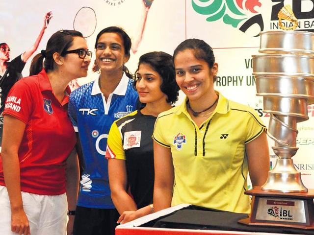 World Badminton Championship,Saina Nehwal,Ashwini Ponnappa