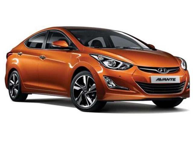 Hyundai-Elantra-facelift-revealed