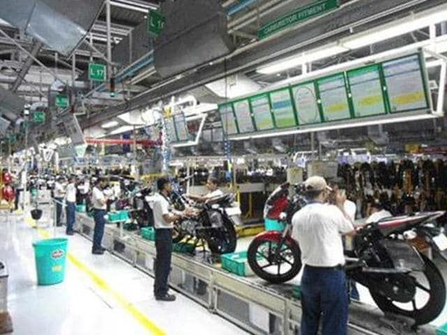bajaj strike called off,bajaj chakan plant,bajaj pulsar 200ns