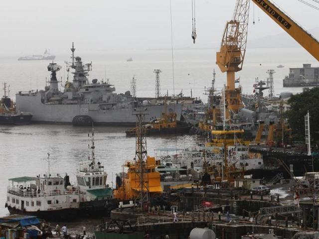 INS Sindhurakshak,submarine explosion,indian navy
