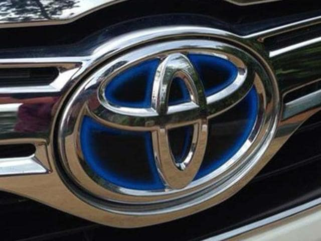 Toyota quarterly profit up by 10% to $5.2 bn