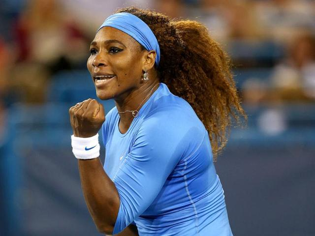 Serena beats Azarenka for 5th US Open, 17th Slam title