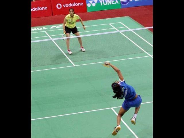 China Open Super Series Premier