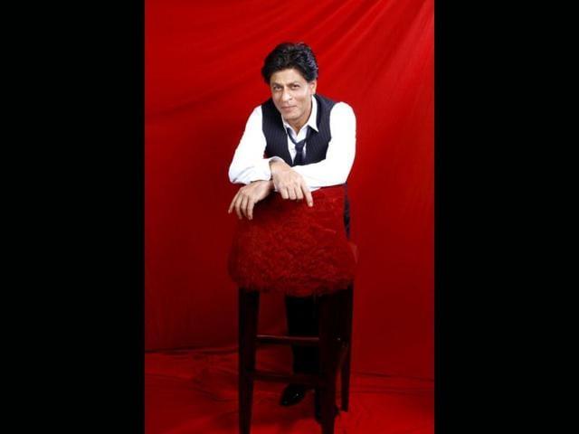 Shah Rukh Khan,Ekta Kapoor,Once Upon A time In Mumbai Dobaara