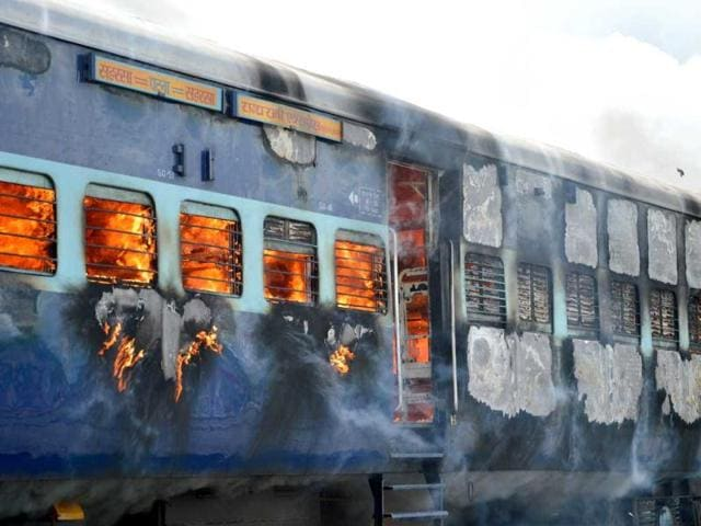 bihar train tragedy,train accidents,Saharsa-Patna Rajya Rani Superfast Express