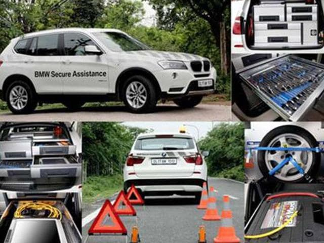 bmw secure assistance programme,bmw extended warranty,new bmw car price in india