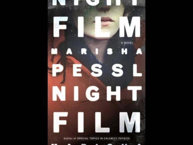 Night Film,Stanislas Cordova,Scott McGrath