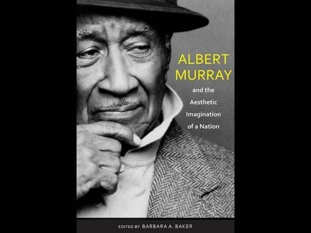 Albert Murray,Duke Ellington,Lewis Jones