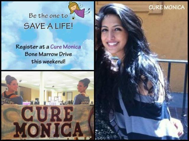 Monica Chopra