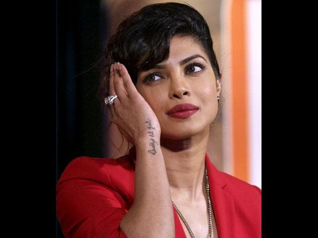 Priyanka Chopra,actor,singer