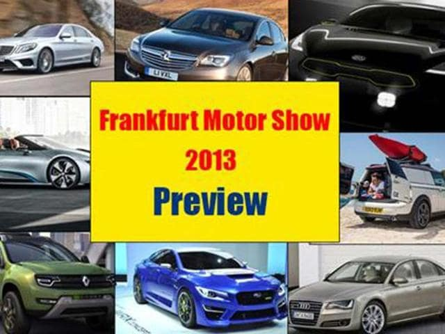 Frankfurt-motor-show-2013-preview