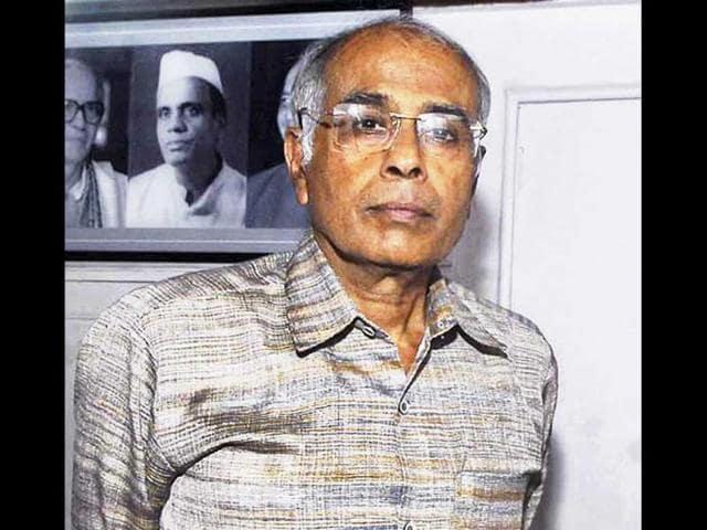 Narendra Dabholkar,anti-superstition activist Narendra Dabholkar,Narendra Dabholkar murder