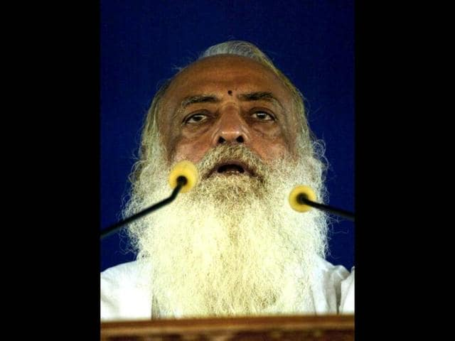 Rajasthan cops to grill Asaram in rape case