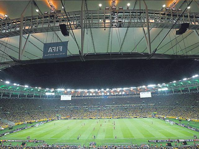 2014 Fifa World Cup,World Cup in Brazil,Fifa