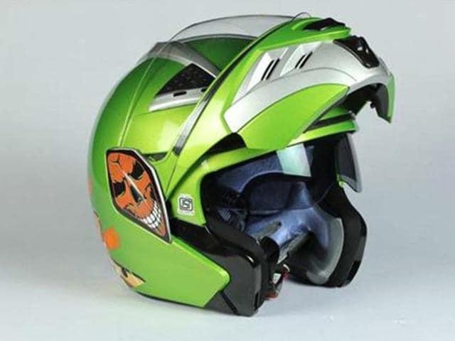 steelbird helmets,mtv,Ride safe